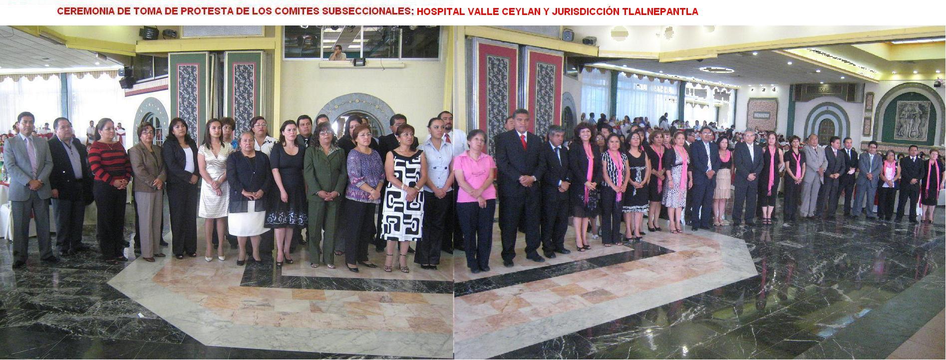 hospital-valle de ceylan
