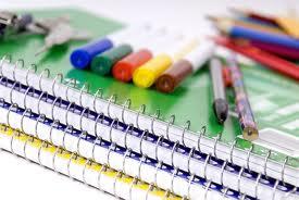 utiles escolares