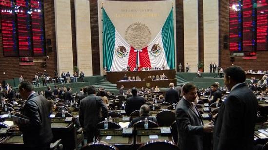 Reforman diputados ley general de cambio clim tico for Camara de diputados leyes