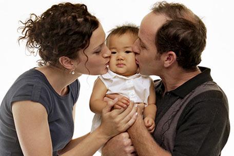 Resultado de imagen de reparto permiso maternidad