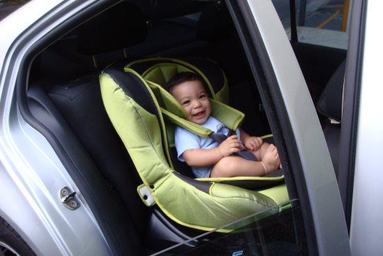 Autoridad recomienda medidas de seguridad a vacacionistas - Silla bebe coche ...