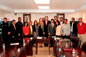 Comité Municipal de Salud (1)