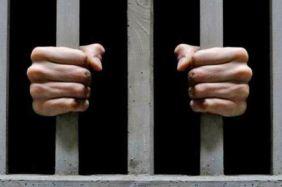 formal prision