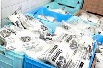 Oaxaca: leche Liconsa gratis en 203 municipios