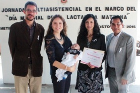 Día mundial de la lactancia materna (1)