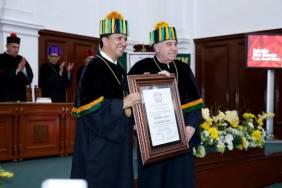 diez honoris