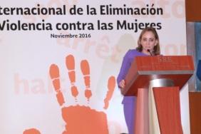 """""""DÍA DE LA ELIMINACIÓN DE LA VIOLENCIA CONTRA LA MUJER"""""""