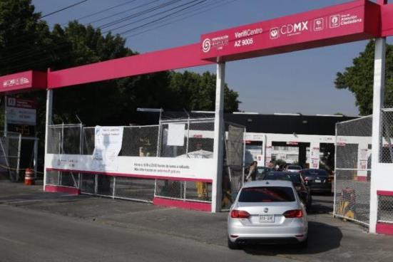 Ciudad De México Reanuda Verificación Vehicular El 2 De