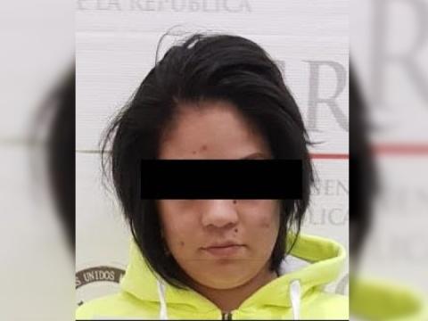 Estefani Lizbeth Tirado Pérez